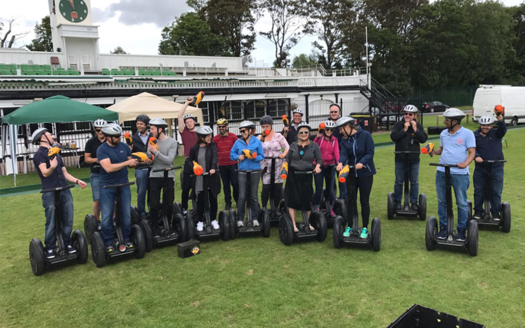 Vertice Team Summer event 2017