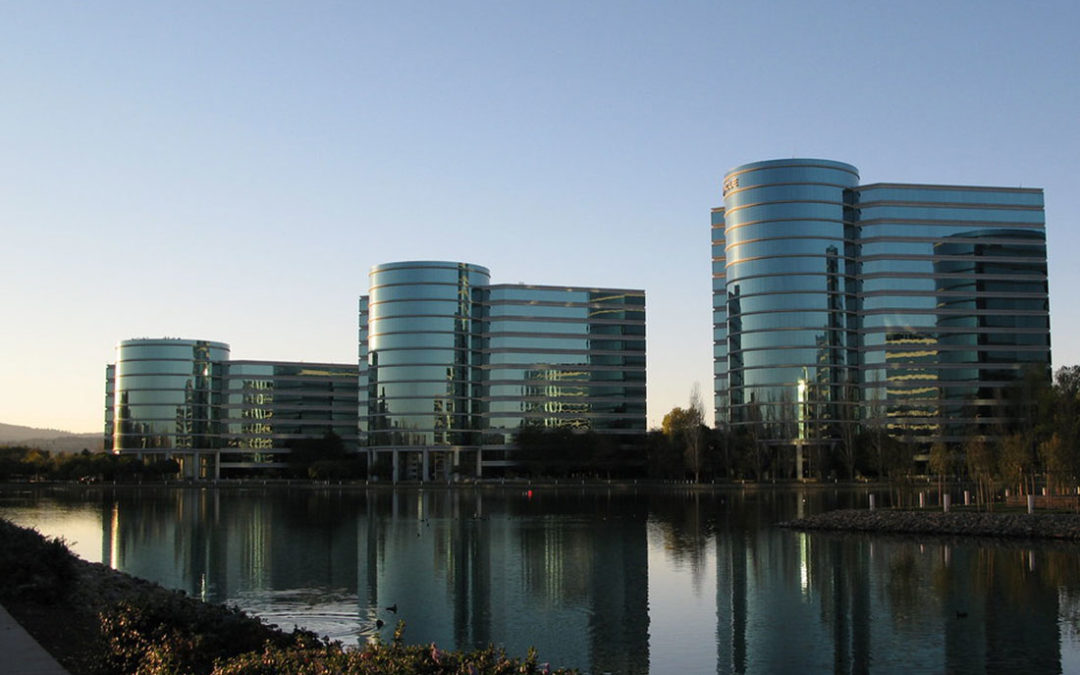 Vertice attend Oracle Global Analytics Partner Advisory Panel