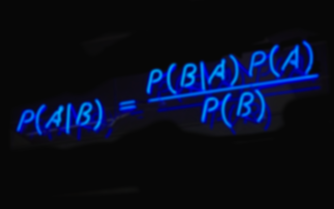 Understanding Naive Bayes
