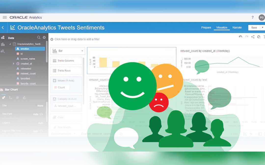 Bitesize Analytics Video: Text Sentiment Analysis